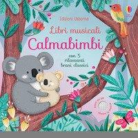 Libri musicali Calmabimbi