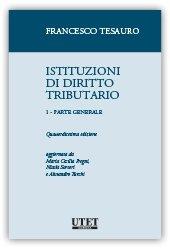Istituzioni di diritto tributario