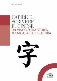 Capire e scrivere il cinese. Un viaggio fra storia, tecnica, arte e cultura