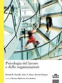 Psicologia del lavoro e delle organizzazioni