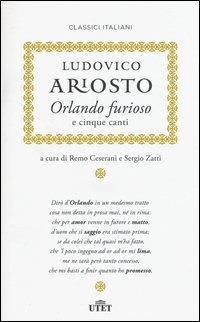 Orlando furioso e cinque canti. Con e-book