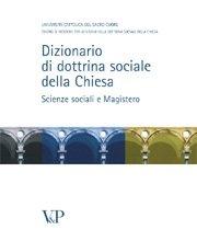 Dizionario di dottrina sociale della Chiesa