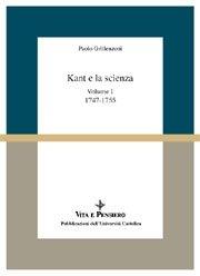 Kant e la scienza