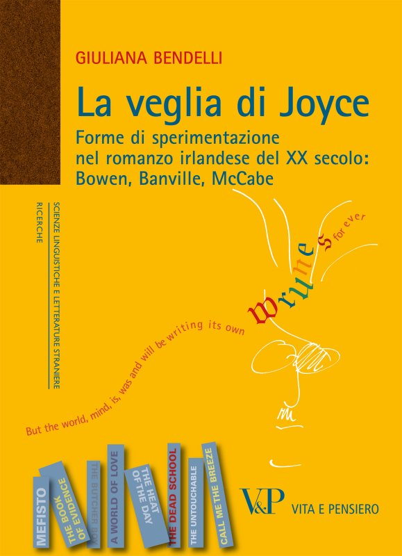 La veglia di Joyce