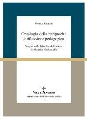 Ontologia della reciprocità e riflessione pedagogica