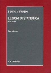 parte prima Lezioni di statistica