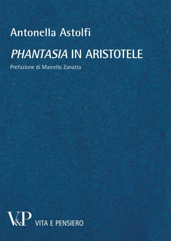 «Phantasia» in Aristotele