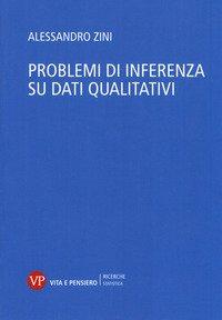 Problemi di inferenza su dati qualitativi