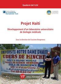 Projet Haiti. Développement d'un laboratoire universitaire de biologie médicale