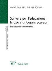 Scrivere per l'educazione: le opere di Cesare Scurati
