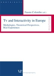 Tv and Interactivity in Europe