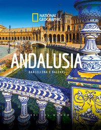 Andalusia. Barcellona e Baleari. Paesi del mondo