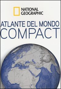 Atlante del mondo compact