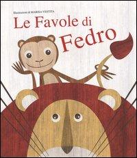 Le favole di Fedro. Con App per tablet e smartphone