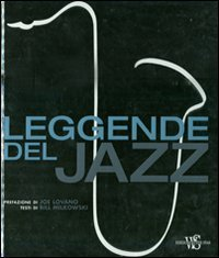 Leggende del jazz