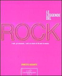 Le leggende del rock