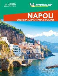 Napoli. Costiera amalfitana e Pompei