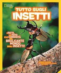 Tutto sugli insetti