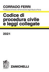 Codice di procedura civile 2021