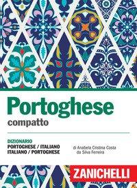 Portoghese compatto. Dizionario portoghese-italiano, italiano-portoghese