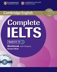 Complete Ielts. Level C1. Workbook. With Answers. Con Espansione Online. Con Cd Audio.