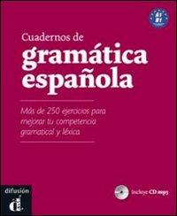 Cuadernos De Gramàtica Espanola
