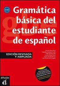 Gramatica Basica Del Estudiante De Espanol. Ed.internaz.