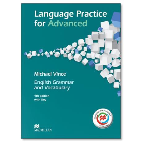 Language Practice Advanced - Student`s Book+key+mpo