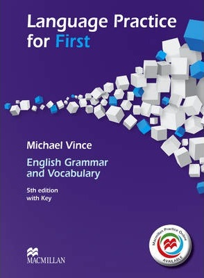 Language Practice For First- Student`s Book+key+mpo