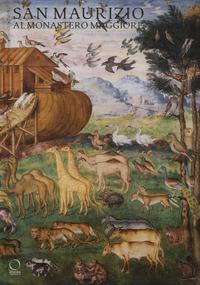 San Maurizio Al Monastero Maggiore. Ediz. A Colori