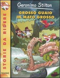 Grosso guaio in Mato Grosso