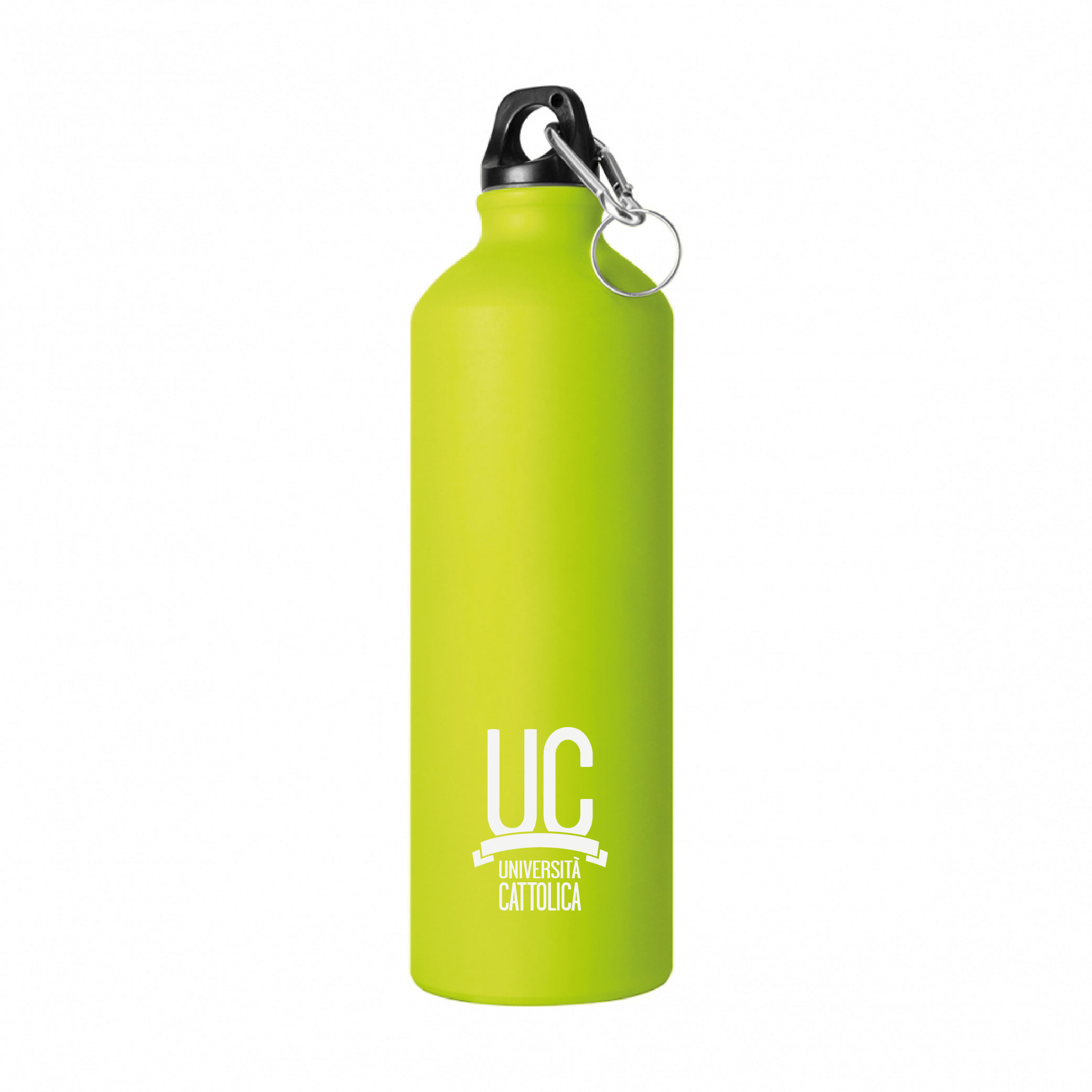 Borraccia Matt 750 Ml Lime
