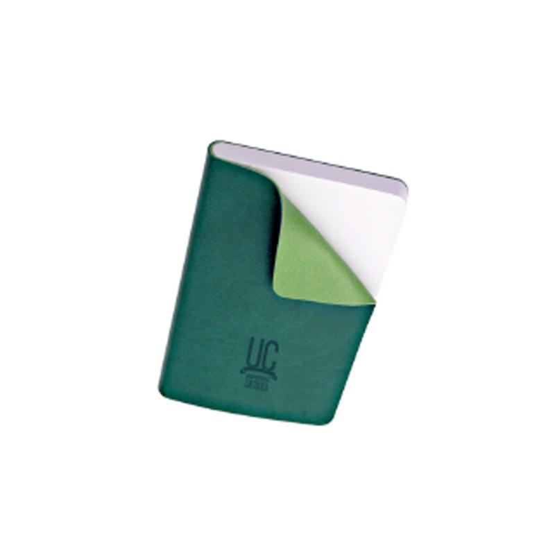 Moleskina Reflexa Piccola Verde S Verde C