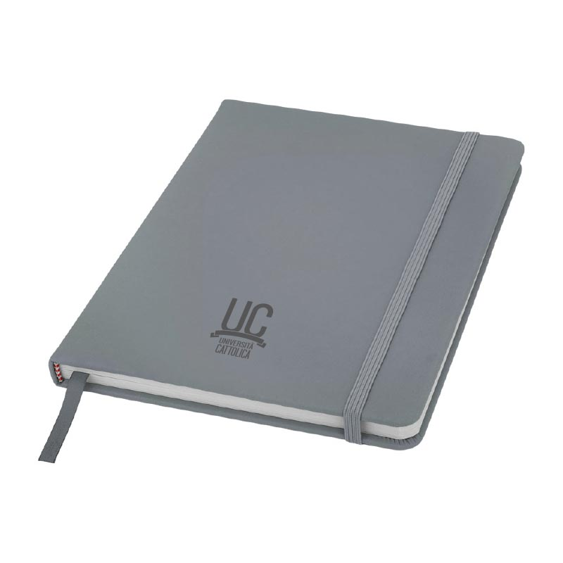 Notebook Spectrum A5 Grigio