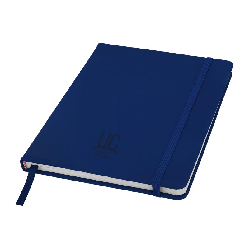 Notebook Spectrum A5 Navy