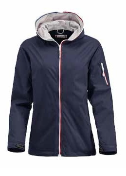 Windbreaker Seabrook Donna Navy Xl