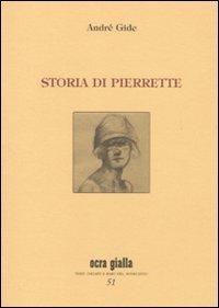 Storia di Pierrette