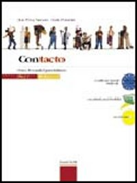 Contacto! - Modulos 1 + Cd