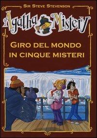 agatha mistery libri  Agatha Mistery - tutti i libri della collana Agatha Mistery, De ...